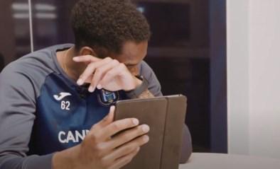 """Anderlecht breekt contract van verdediger Michael Murillo open: """"Hij heeft alles van een moderne fullback"""""""