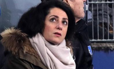 Bernd Hollerbach stelt ultimatum aan STVV: vrouwelijke assistent moet mee in staf