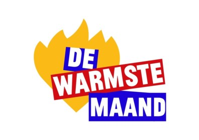 Lebbeke breidt 'warmste week' uit tot 'warmste maand'