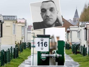 Het verhaal van een horrordag op een camping in Middelkerke die een jonge vader het leven kostte