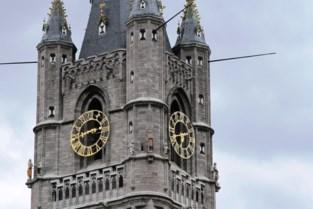 """Belfort van Gent krijgt nieuw masterplan: """"Om het nog decennia in goede staat te houden"""""""