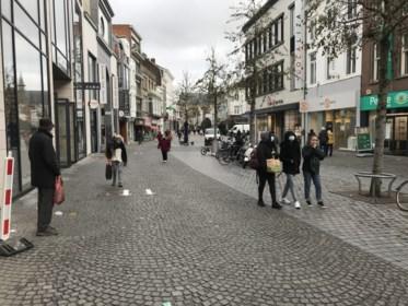 Alcohol drinken in Aalst-centrum verboden tot 6 januari