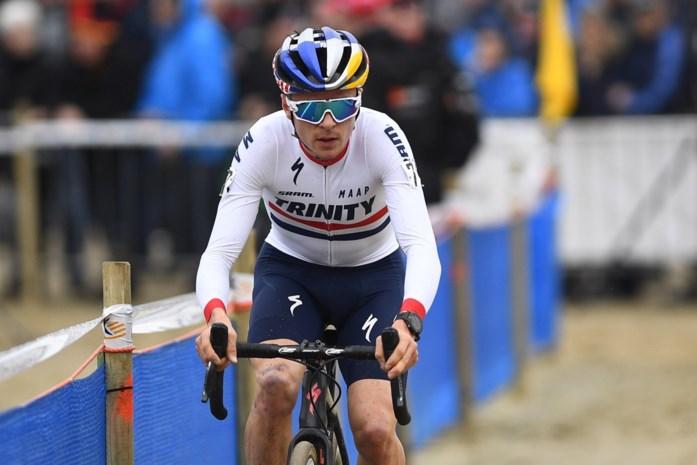 """Tom Pidcock, de Britse kloon van Mathieu van der Poel : """"Ook de komende winters rijd ik minstens 10 crossen"""""""