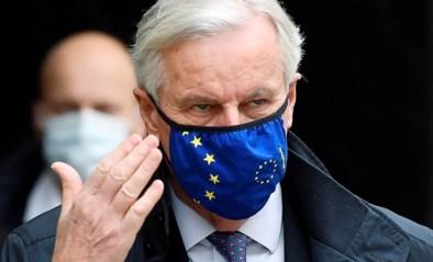 """Pauze in Brexit-onderhandelingen: """"Condities van het akkoord werden niet tegemoetgekomen door significante meningsverschillen"""""""