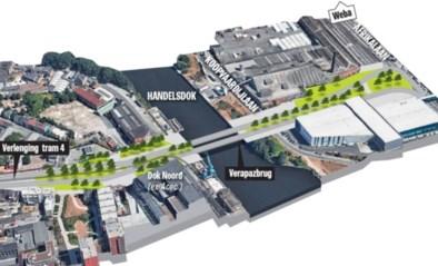 Deal over nieuwe brug aan Oude Dokken in zicht: wanneer zal bouw starten?