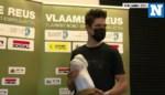 En daar is eindejaarstrofee nummer drie: Wout van Aert wint Vlaamse Reus