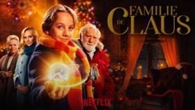Titelsong geschreven en kerstverhaal gespeeld in volle hittegolf: Pommelien Thijs van '#LikeMe' over nieuwe film 'De familie Claus'