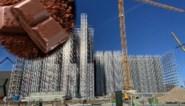 Plaats voor 83 miljoen kilo chocolade: het grootste chocolademagazijn ter wereld komt in óns land, en gelukkig hebben ze er geen rekkenvullers voor nodig