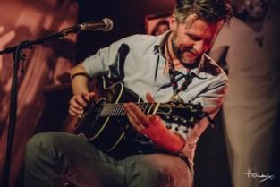Blueszanger Guy Verlinde en Victoria De Luxe in de bres voor vrijwilligers