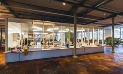 """""""Daarom kost een bh 120 euro"""": meekijken met ontwerpers in vernieuwd Gents museum"""