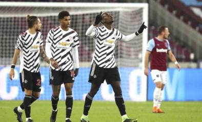 PREMIER LEAGUE. Chelsea pakt de leiding, Pogba van anti-held naar held bij Manchester United