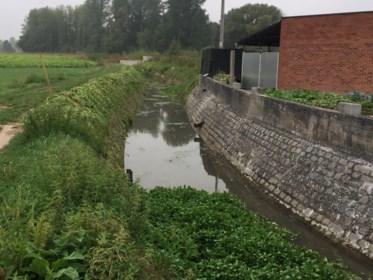 Ook gescheiden riolering tussen Nerm en centrum