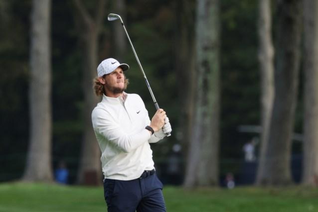 Pieters, Colsaerts en Detry halen eindfase Dubai Championship Golf