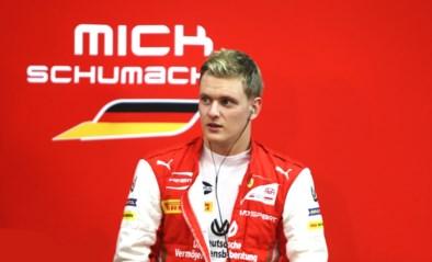Mick Schumacher rijdt indrukwekkende inhaalrace en neemt optie op F2-titel