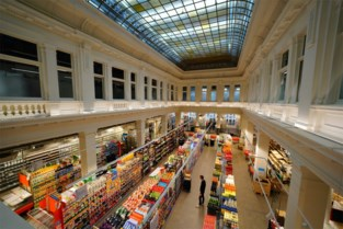 Binnenkijken in de nieuwste Albert Heijn van Gent: de supermarkt die een bank was
