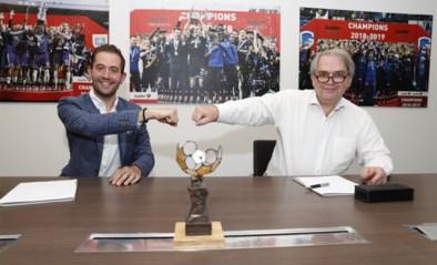 """CEO Eleven Sports België: """"Sinds we rechten Jupiler Pro League hebben, hebben we meer dan 850.000 abonnees"""""""