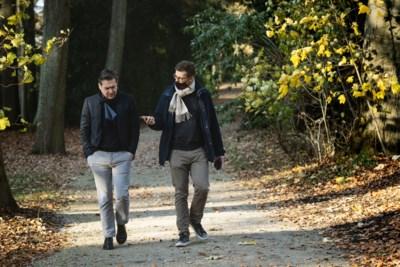"""Een wandeling in het park met Vincent Mannaert: """"Alvast de eerstvolgende wedstrijden is De Ketelaere onze diepe spits"""""""