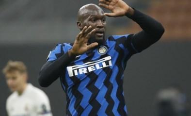 SERIE A. Lukaku zet Inter op weg naar eenvoudige zege tegen Bologna, ook Juventus wint op valreep