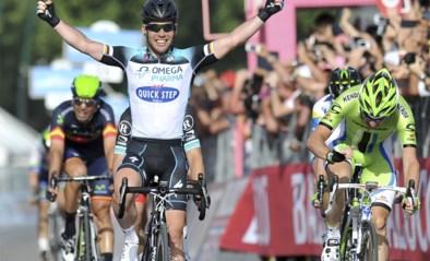 Waarom de terugkeer van Mark Cavendish naar Deceuninck-Quick Step in de sterren geschreven stond
