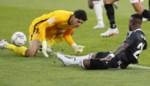 Zidane redt (voorlopig) zijn vel na 0-1-zege tegen Sevilla