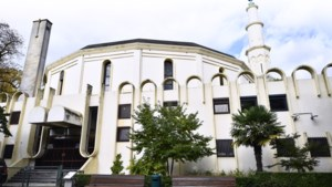 Negatief advies voor Grote Moskee vanwege spionage