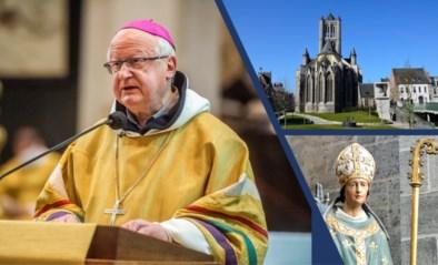 """Op Sinterklaas houdt bisdom Gent eucharistieviering in Sint-Niklaaskerk: """"In teken van kwetsbare kinderen"""""""