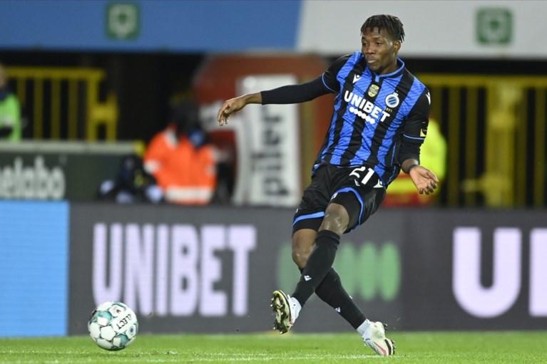 Club Brugge laat zich niet verrassen door STVV en kan met vertrouwen naar Lazio