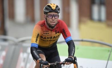 Mark Cavendish keert terug naar Deceuninck-Quick Step