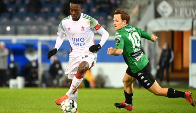 LIVE. OH Leuven op rozen tegen Cercle Brugge: Henry prikt 2-0 tegen de netten