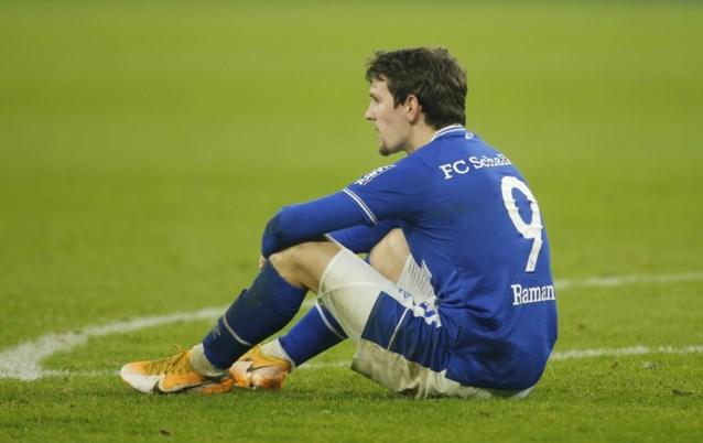 Van kwaad naar erger: Raman kan met Schalke 04 voor 26ste keer op een rij niet winnen