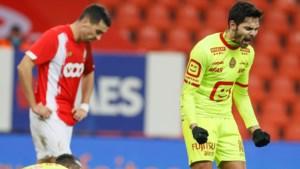 Standard raakt thuis niet voorbij KV Mechelen en wacht nu al maand op competitiezege