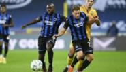 """Mats Rits en Simon Mignolet hebben vertrouwen in goeie afloop tegen Lazio: """"Niet dromen, maar erin geloven"""""""