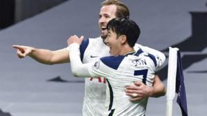 Pareltje van Son en onvermijdelijke Kane bezorgen efficiënt Tottenham zege tegen Arsenal