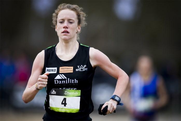 """Hanne Verbruggen verbaast met olympische limiet: """"Ik ben de gelukkigste vrouw ter wereld"""""""