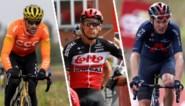 Amper koerswijzigingen: alleen het nieuwe team van Greg Van Avermaet verandert het geweer écht van schouder