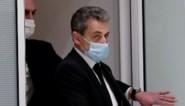 """Boze Sarkozy op zijn proces: """"Ik heb me nooit schuldig gemaakt aan corruptie"""""""