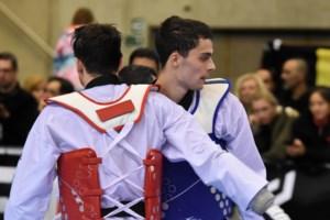 """Nicholas Corten mag strijden om olympisch ticket: """"Ik ga er alles aan doen om te winnen"""""""