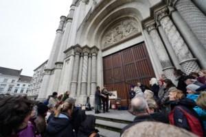 Plannen voor Sint-Annakerk officieel ingediend: groen licht voor buurtwinkel en restaurant?
