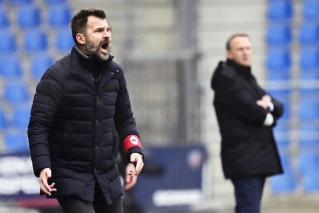 """Ivan Leko en Philippe Clement laken gebrek aan steun voor Belgische clubs in Europa: """"Als je geen vijf wissels mag doen, kom je in de problemen"""""""