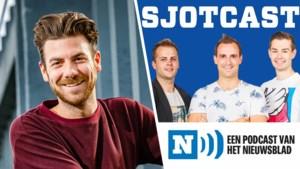 """SJOTCAST. Joris Brys: """"Ik ging ooit testen bij Antwerp. Tof, tot de spelers zeiden 'jij komt er niet in'."""" En win een shirt van KRC Genk!"""