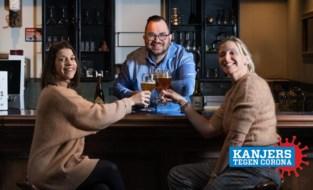 """Uitbater Parcifal houdt personeel vakantiepark aan het werk met bierpakketten aan huis: """"Frustratie omgezet in positieve energie"""""""
