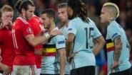 Tijd voor revanche tegen Wales, maar de echte zorg voor Roberto Martinez is de overvolle interlandkalender