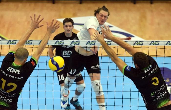 """Seppe Baetens steekt opnieuw in bloedvorm: """"We willen alles winnen"""""""