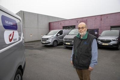 """Bedrijf helpt bpost uit de nood en levert 125 bestelwagens om pakjes te leveren: """"Ze zijn bijna nergens nog te huur"""""""