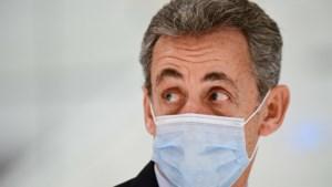 Openbaar ministerie vraagt voor oud-president Sarkozy celstraf van 4 jaar waarvan 2 voorwaardelijk