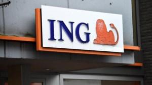 ING gaat 62 kantoren sluiten in ons land: er verdwijnen geen jobs