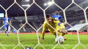 Vervelende handblessure van Hendrik Van Crombrugge baart Anderlecht zorgen
