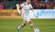 Alejandro Pozuelo (ex-Genk) is Speler van het Jaar in de MLS