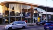Gents auto-imperium komt ten einde: Renault-garages Mahy overgenomen