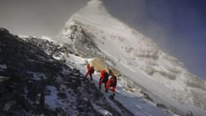 Einde van jarenlange discussie: hoogte van Mount Everest vastgelegd op 8.849 meter